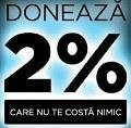 ONG-donează-2-la-suta-NU-TE-COSTĂ-NIMIC